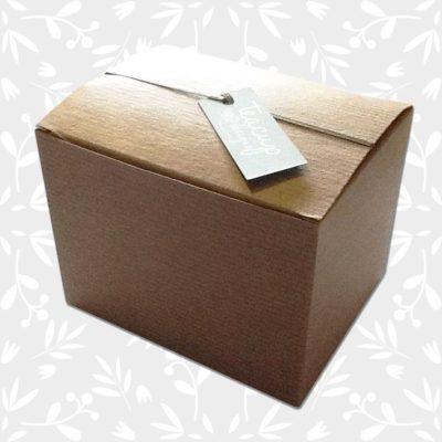Teacup Designs Packaging